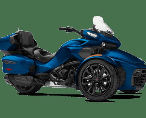 Can-Am Spyder, moto Spyder, Roadster Spyder